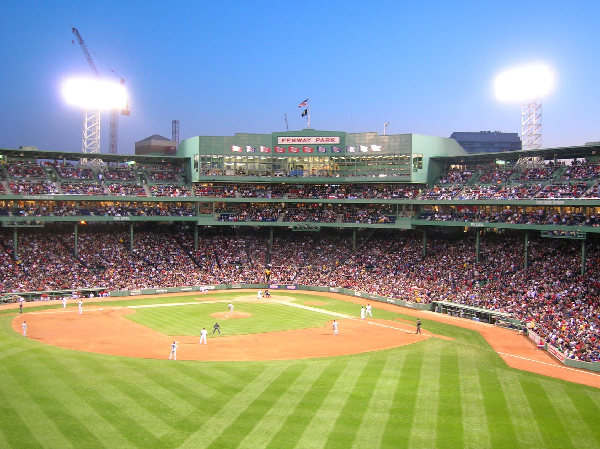 Boston_-MA-Fenway-Park